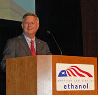 Governor Heineman
