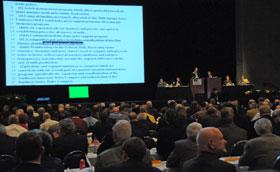 AFBF Annual Meeting
