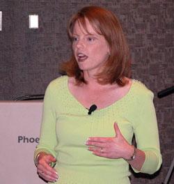 Jenna Higgins