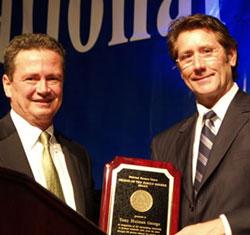 NFU Indy Award