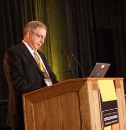US Grains Council Ken Hobbie