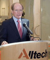Alltech Pearse Lyons