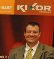 BASF at AMS11