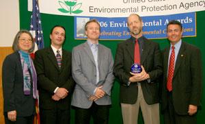 Greenline Award