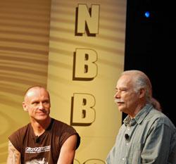 NBB 09 Awards