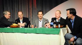 Texas Hold 'Em Session