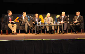 Biodiesel Conference Panel