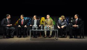 NBC Panel Discussion