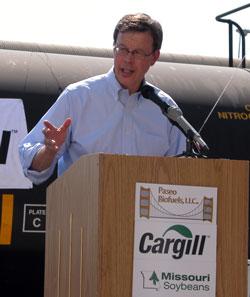 Senator Jim Talent