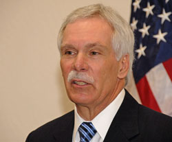 Sec. Schafer