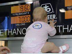 Baby Ethanol