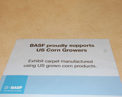 basf commodity classic exhibit