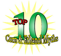 Corn Myths