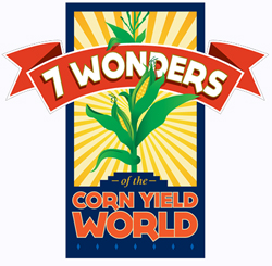 7 wonders corn world