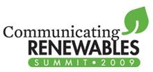 Communicating Renewables