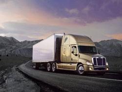 Daimler Freightliner