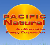 Pacific Natural Energy