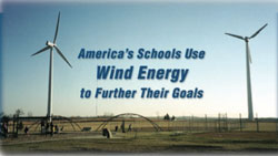National Renewable Energy Laboratory's Wind for Schools Initiative
