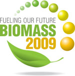 biomass 2009