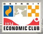 Detroit Economic Club