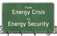 Energy Crisis to Energy Security book