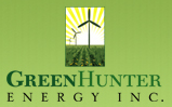 GreenHunter Energy