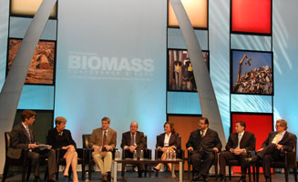 biomass conference