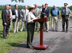 Gettysburg Press Conference