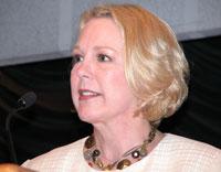 Mary Eisenhower