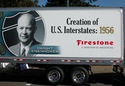 Firestone/AASHTO Truck