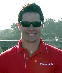 Andrew Firestone