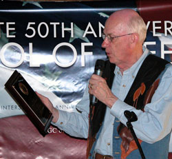 Utah Sen. Bob Bennett