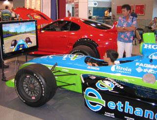 ACE Indy Car