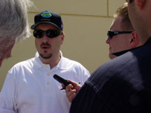 Ethanol Miami Test