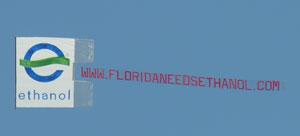 Ethanol Banner