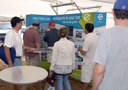 Ethanol Education Center