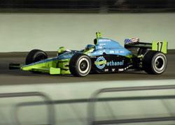 Jeff Simmons Racing
