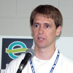 Greg Dana