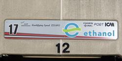 Team Ethanol Garage