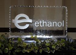 Ethanol Ice