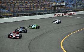 IndyCar Practice