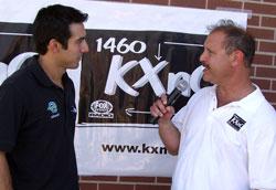 KXNO Radio Remote