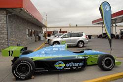 Team Ethanol Show Car