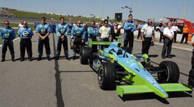 Team Ethanol