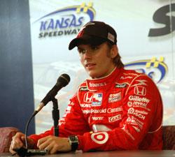 No. 10 Target Chip Ganassi Driver Dallara/Honda/Firestone Dan Wheldon