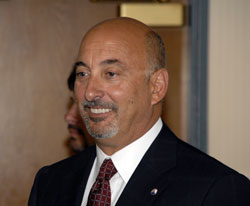 Bobby Rahal at National Press Club