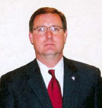 Nebraska Lt. Governor Rick Sheehy