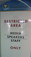 Media Sign