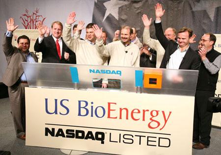US Bio Grand Opening
