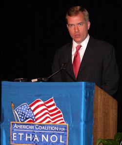 Missouri Governor Matt Blunt